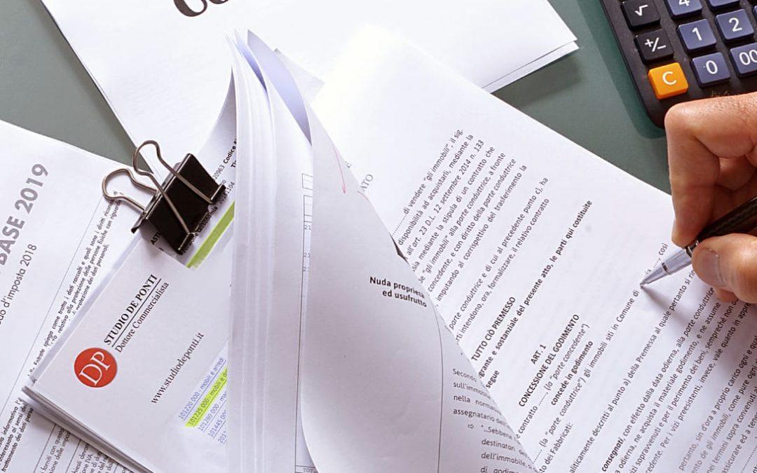 Nuove regole per lettere d'intento e fatturazione ad esportatori abituali